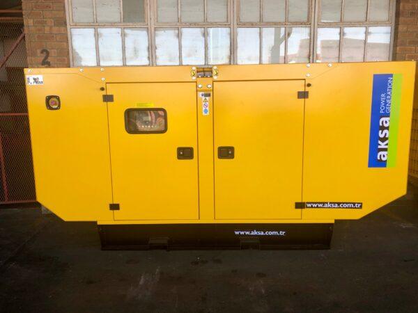 68kVA Cummins Diesel Generator