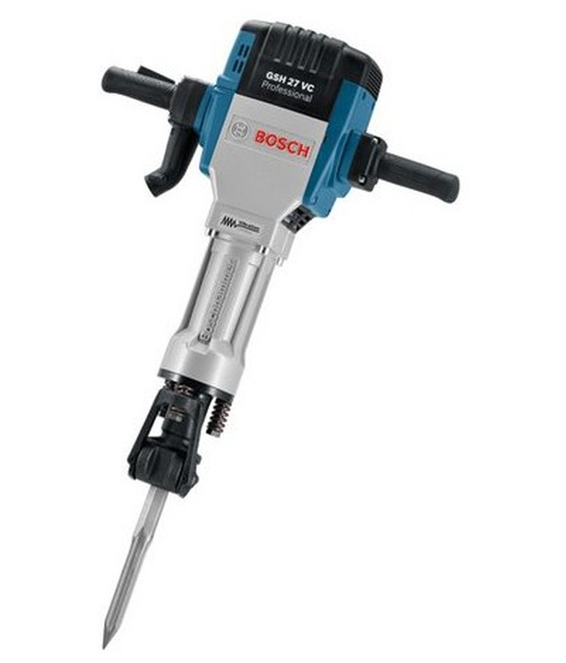 Bosch GSH27VC Electric Breaker