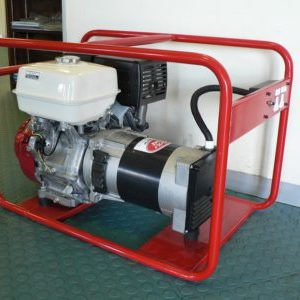 Kwagga Petrol Generator