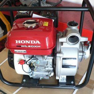 HONDA WL20XH 2 inch water pump