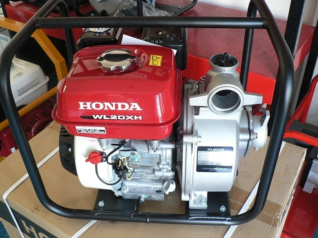 Honda 2 Inch Water Pump