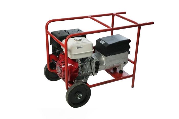Kwagga Welder Generator