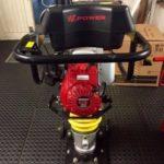 Honda Tamping Rammer 2