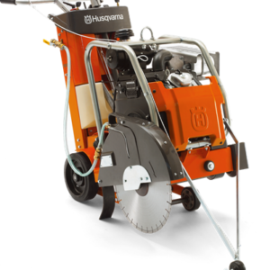 Husqvarna FS 524 large floor saw