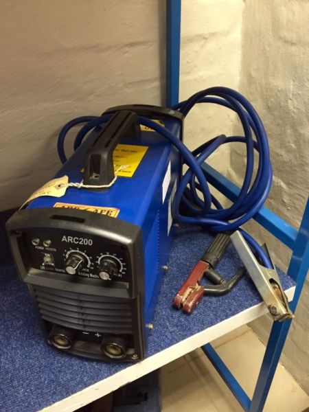 UNIPOWER Inverter Welder