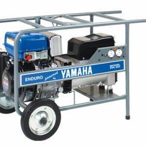 YAMAHA Welder Generator