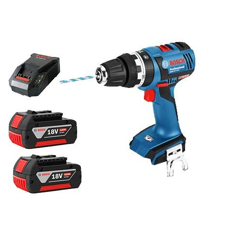 Bosch GBH 18 V-EC Cordless Drill