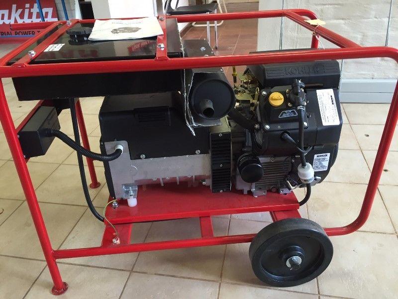 10kVA Petrol Generator