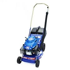 Yamaha Utility Lawn Mower