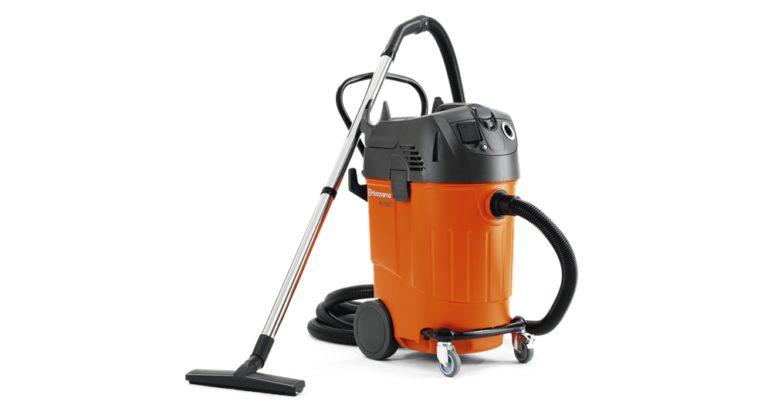 Husqvarna Industrial Vacuum Cleaner