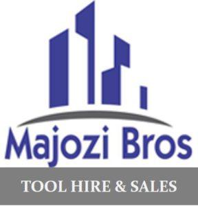 Majozi Bros Tool Hire & Sales