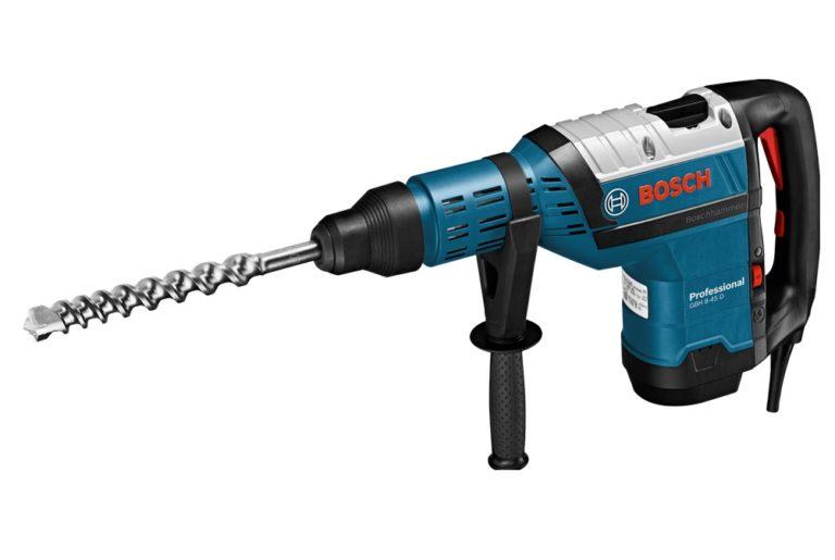 Bosch GBH 8-45 D Rotary Hammer SDS Max