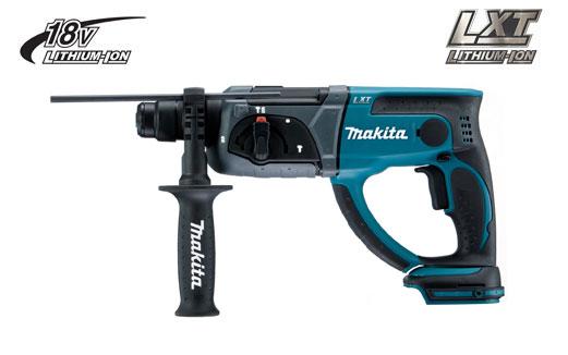 Makita 18V Cordless Rotary Hammer DHR202ZK