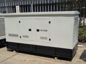 145kva Cummins generator
