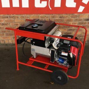 tool time 13.5 kVA gnerator
