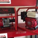 Honda Drive Unit