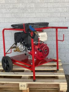 2250 Bar Pressure Cleaner