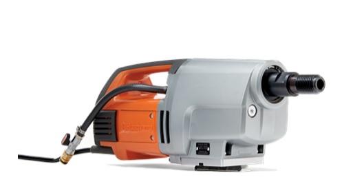 Husqvarna DM280 Coring Machine