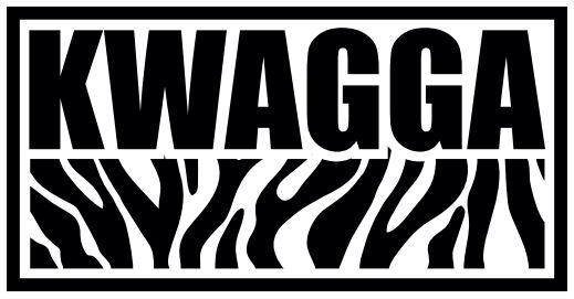 Kwagga logo