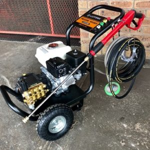 180 Bar KWAGGA High Pressure Cleaner