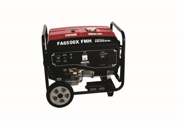 Honda FA6500 Petrol Generator