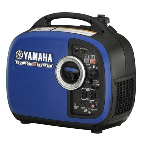 YAMAHA EF2000is Inverter Generator