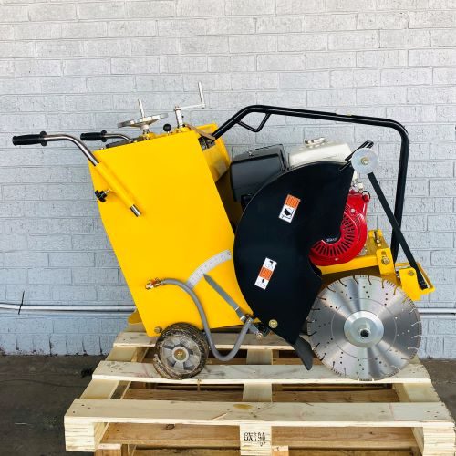 400mm Kwagga Concrete Cutter