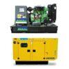 AKSA 25kVA Diesel Generator