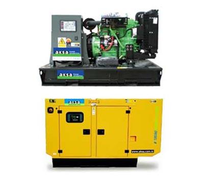 AKSA 12kVA Diesel Generator