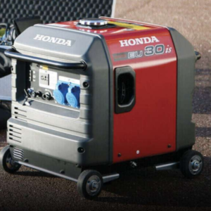 Honda EU30is Generators For Sale _Tool Time
