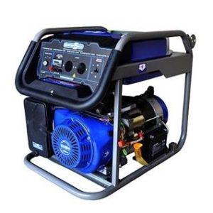 WORKSMAN Generator