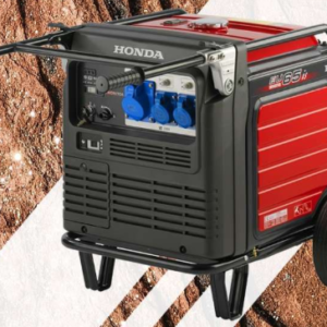 Honda EU65is Generators For Sale _ tool time