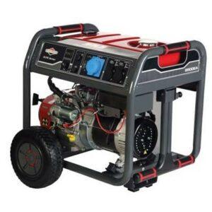 Briggs & Stratton 8.5kva Generator