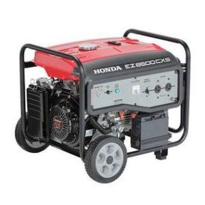 HONDA EZ6500 Generator