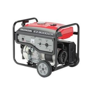HONDA EZ3000 Generator